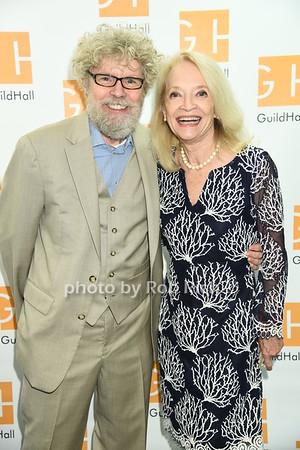 Tuck Milligan and Ruth Appelhof photo by Rob Rich/SocietyAllure.com © 2016 robwayne1@aol.com 516-676-3939