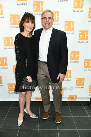 Donna Richman and Alan Richman photo by Rob Rich/SocietyAllure.com © 2016 robwayne1@aol.com 516-676-3939