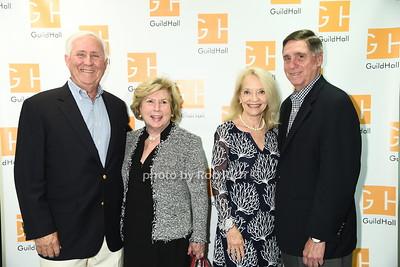 Ted Dougherty, Betty Dougherty, Ruth Appelhof and husband Gary Adamek photo by Rob Rich/SocietyAllure.com © 2016 robwayne1@aol.com 516-676-3939
