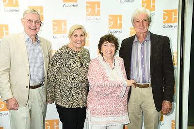Leo Byer, Elizabeth Byer, Nancy Kulick, and Alan Kulick photo by Rob Rich/SocietyAllure.com © 2016 robwayne1@aol.com 516-676-3939