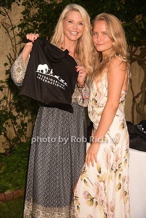 Trunks of Love Elephant Benefit
