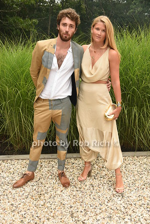 Maximilian Iecke, Heather Rauscher photo by Rob Rich/SocietyAllure.com © 2016 robwayne1@aol.com 516-676-3939