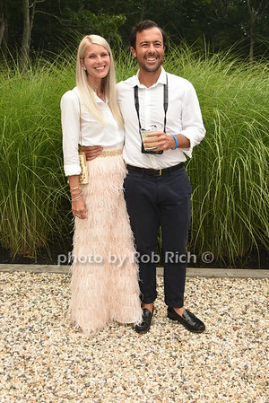 Lauren Bell, Tyler Borenstein photo by Rob Rich/SocietyAllure.com © 2016 robwayne1@aol.com 516-676-3939