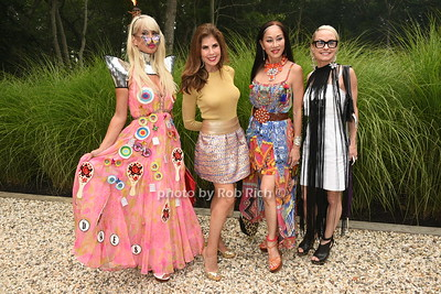 Tracy Stern, Lauren Roberts, Lucia Hwong Gordon, Robin Cofer photo by Rob Rich/SocietyAllure.com © 2016 robwayne1@aol.com 516-676-3939