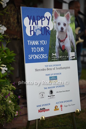 Yappy Hour 2016