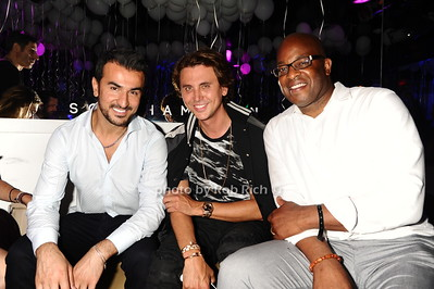 Zach Erdem, Jonathan Cheban, Frank Cooper  photo  by Rob Rich/SocietyAllure.com © 2016 robwayne1@aol.com 516-676-3939