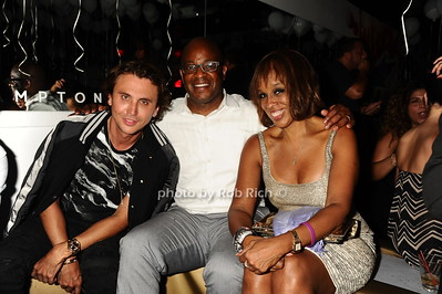 Jonathan Cheban, Frank Cooper, and Gayle King  photo  by Rob Rich/SocietyAllure.com © 2016 robwayne1@aol.com 516-676-3939