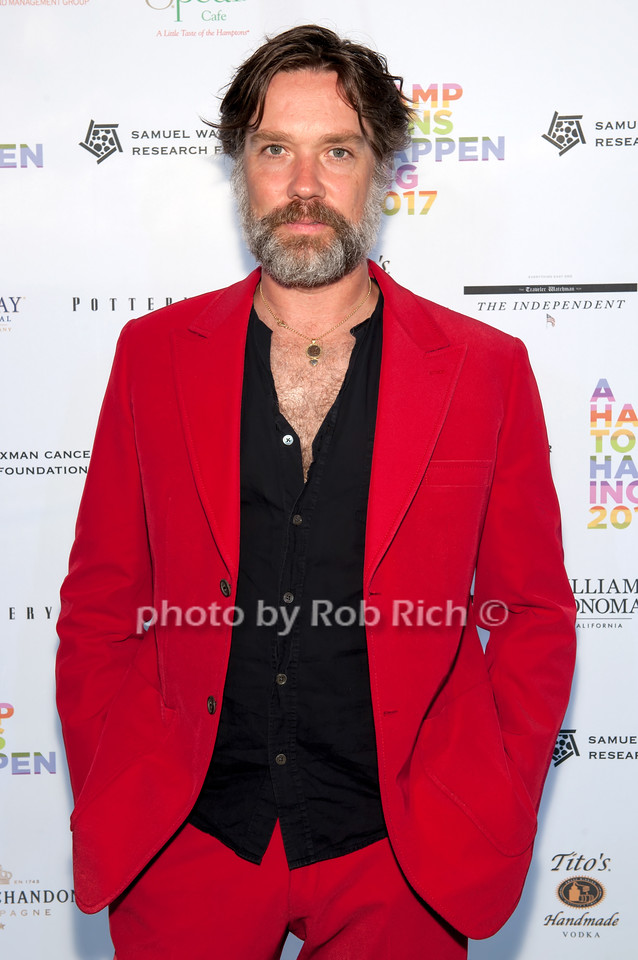 Rufus Wainwright photo by D.Gonzalez for Rob Rich/SocietyAllure.com ©2017 robrich101@gmail.com 516-676-3939