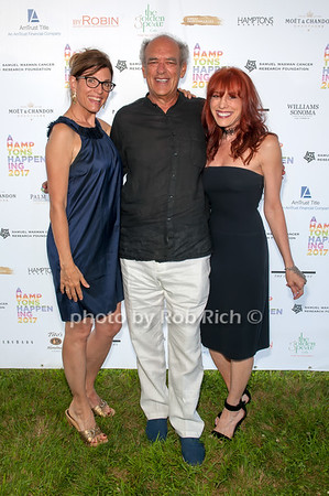 Bobbie Lloyd and Shep Gordon and Norena Barbella photo by D.Gonzalez for Rob Rich/SocietyAllure.com ©2017 robrich101@gmail.com 516-676-3939