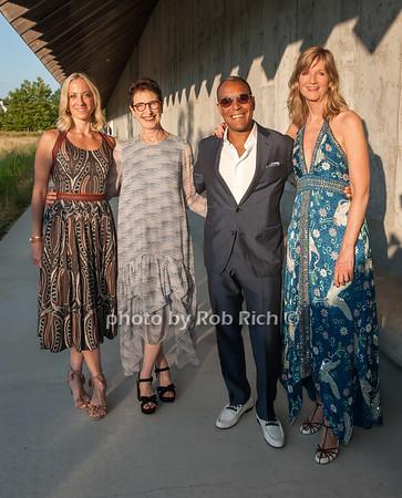 Parrish Arts Midsummer Party 2017