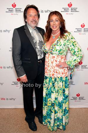 Barry & Marcia Altman