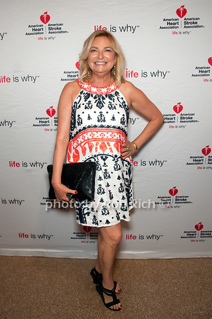 Debra Halprin, Hamptons publisher and editor-in-chief