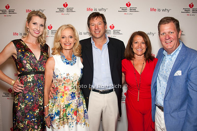The Ann Liguori Foundation; Kelly Burke, Ann Liguori, Scott Vallary, Jean Liguori-Skidel & Steve Skidel