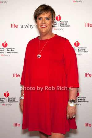Wynne Nolwand, Chairman of the American Heart Association, L.I.