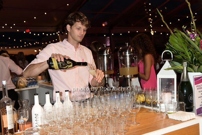 6th. Annual Hamptons Party  for Pink Gala