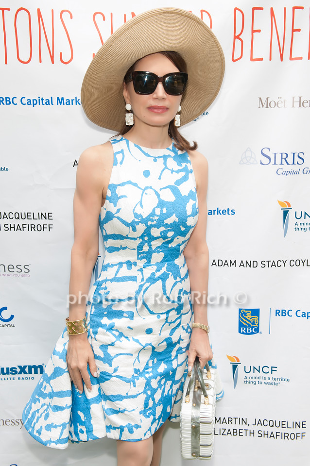 """""""A Mind is..."""" benefit for UNCF East Hampton 2017"""