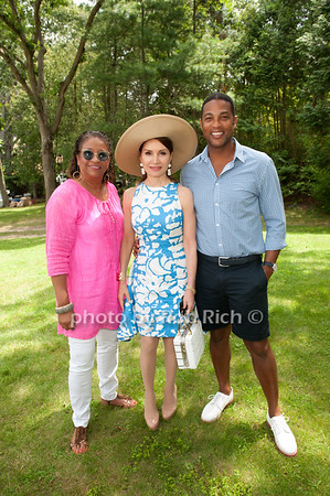 """A Mind is..."" benefit for UNCF East Hampton 2017"