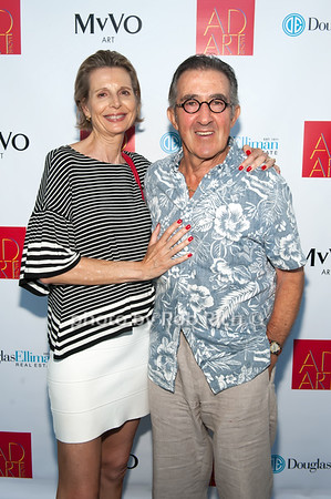 Joan & Jon Gruen photo by D.Gonzalez for Rob Rich/SocietyAllure.com ©2017 robrich101@gmail.com 516-676-3939