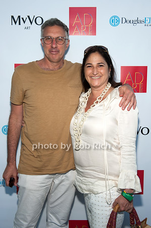Ira Levy & Helene Safdie photo by D.Gonzalez for Rob Rich/SocietyAllure.com ©2017 robrich101@gmail.com 516-676-3939