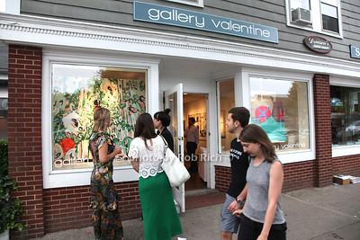 Valentine Gallery 2017
