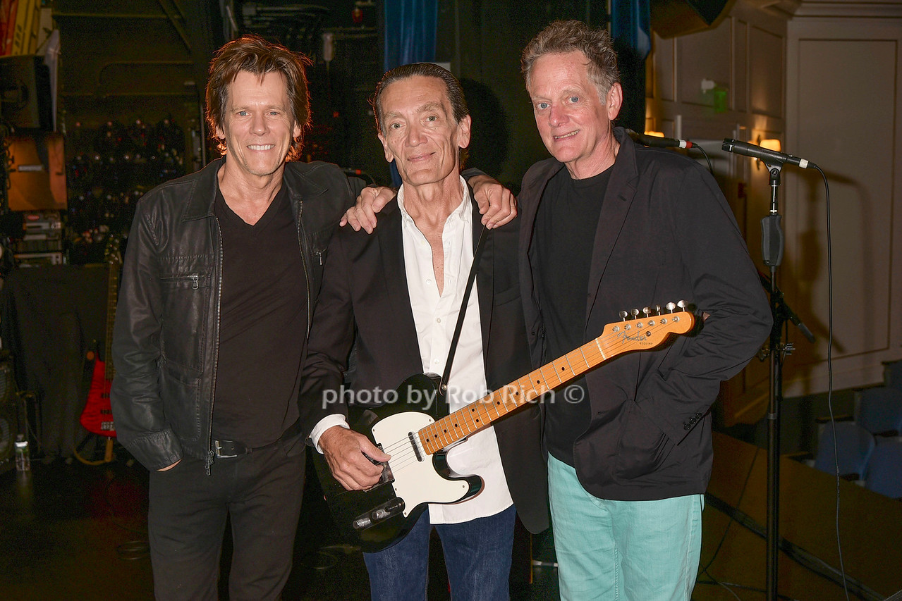 Bacon Brothers at Guild Hall 2017