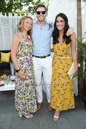 A Golden Cocktail Hour with B Floral & Bethenny Frankel