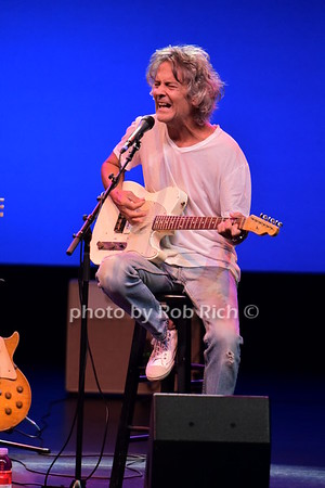 GE Smith's PORTRAITS with Billy Squier