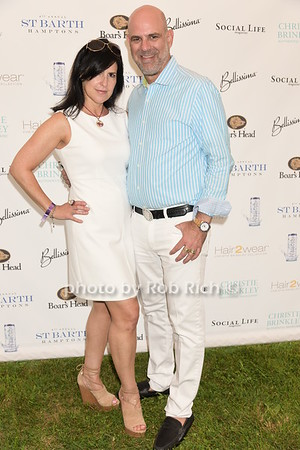6th.Annual St.Barth's Hamptons 2017
