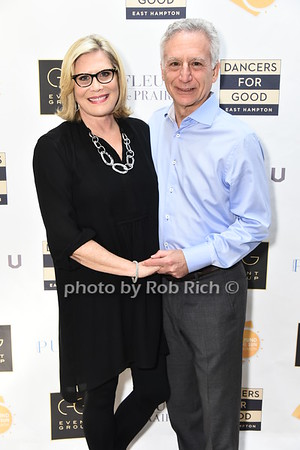 Susan Kind and Dr. Howard Fillit photo by Rob Rich/SocietyAllure.com ©2017 robrich101@gmail.com 516-676-3939