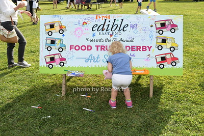 Edible East End Food Truck Derby 2017