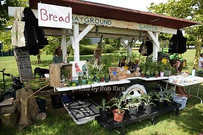 Edible East End Food Truck Derby 2017
