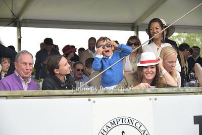 Hampton Classic Grand Prix 2017