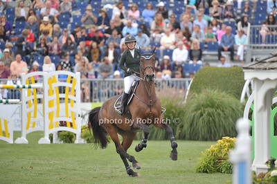 $50,000. Longines Cup at the Hampton Classic 2017