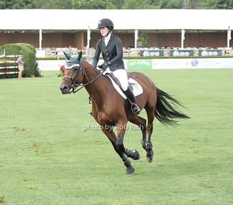 Opening Day Hampton Classic Horseshow 2017