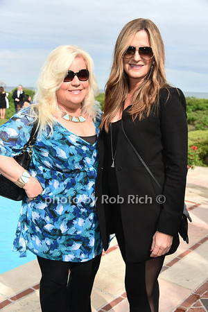 Denise Bornschein, Lenore Cobb photo by Rob Rich/SocietyAllure.com ©2017 robrich101@gmail.com 516-676-3939