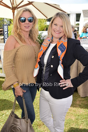 Ramona Singer and Priscilla Gremillion photo by Rob Rich/SocietyAllure.com ©2017 robrich101@gmail.com 516-676-3939