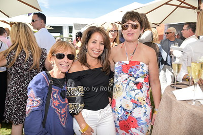 Pam  Dougherty, Patrice Guadagni, and  Rosalie Dunne photo by Rob Rich/SocietyAllure.com ©2017 robrich101@gmail.com 516-676-3939