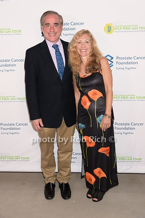 Prostate Cancer Foundation Gala in the Hamptons 2017