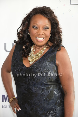 Star Jones attends Russell Simmons Rush Philanthropic Arts Foundation Annual Art for Life Benefit  at Fairview Farms in Watermill on Saturday, July 15, 2017. photo by Rob Rich/SocietyAllure.com ©2017 robrich101@gmail.com 516-676-3939