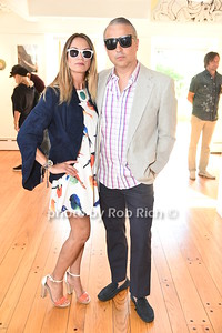 Beth McNeill, Nicolas Erni photo by Rob Rich/SocietyAllure.com ©2017 robrich101@gmail.com 516-676-3939