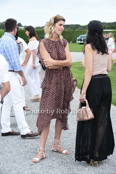 CARTIER  HAMPTONS POLO CHALLENGE 2017
