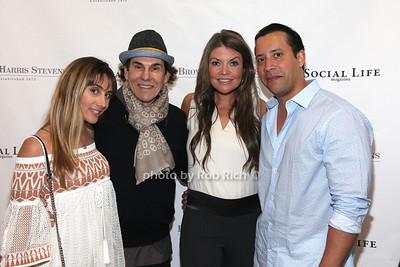 Rachel Heller, R. Couri Hay, Nicole Noonan, Joe Alexander