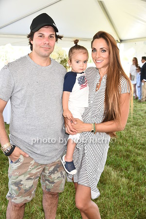Hamptons Polo 2017