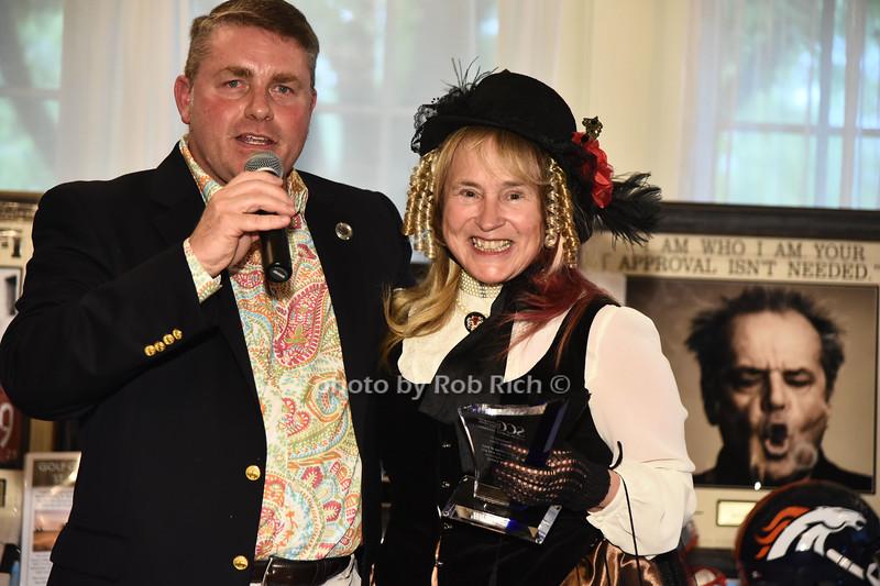 Southampton Cultural Society's annual gala at the Social
