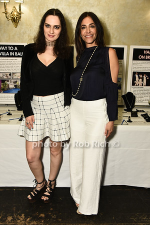 Lisa Melezhik, and Courtney Schwartz attend the Southampton Cultural Society's annual gala at the Social Club in Southampton on Sunday, June 4, 2017.   photo  by Rob Rich/SocietyAllure.com ©2017 robrich101@gmail.com 516-676-3939