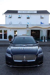 Lincoln Motorcars