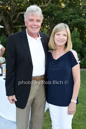 Gary Greve and Janet Greve