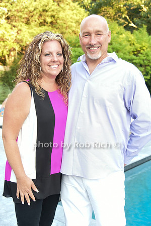 Michelle Dakanic and John Dakanic