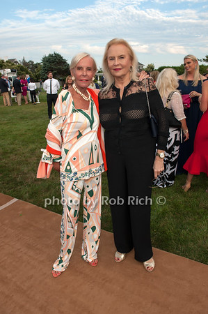 Rosalie Brindon & Cornelia Bregman photo by D.Gonzalez for Rob Rich/SocietyAllure.com ©2017 robrich101@gmail.com 516-676-3939