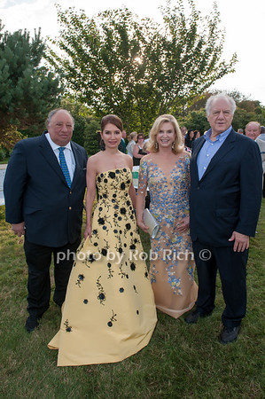 John Catsimatidis, Jean Shafiroff, Carolyn Maloney & Steven Schutzer photo by D.Gonzalez for Rob Rich/SocietyAllure.com ©2017 robrich101@gmail.com 516-676-3939